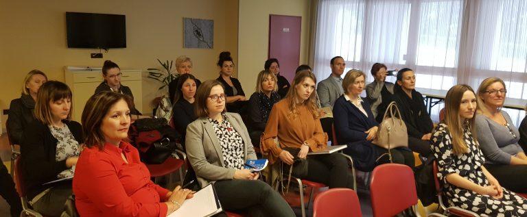 sudionici predavanja