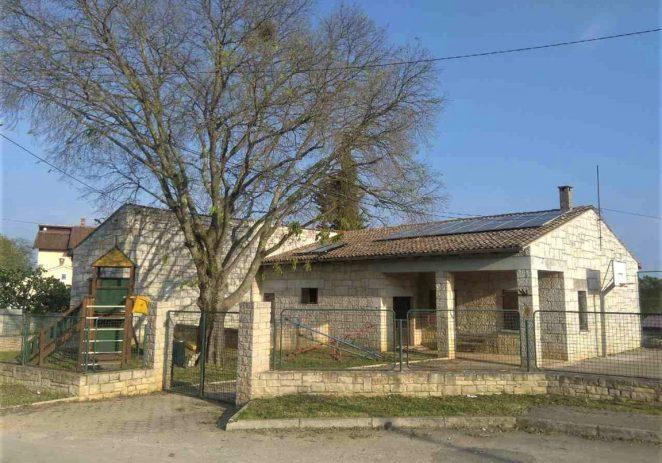 Raspisan natječaj za izgradnju vrtića i jaslica u Dračevcu – rok za dostavu ponuda je 9. travnja