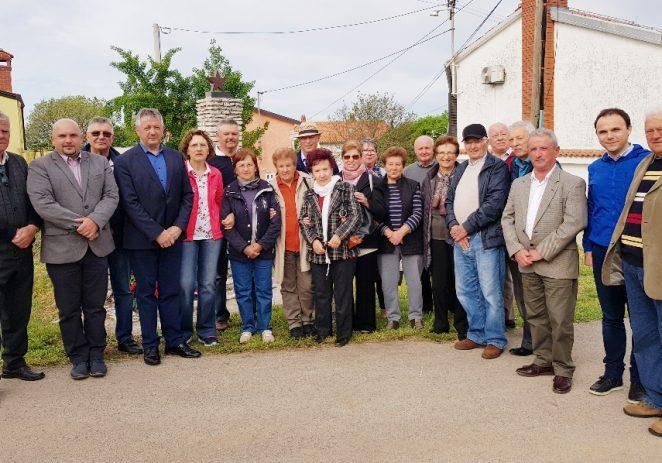 Obilježena 75. godišnjica pogibije Ane Guštin