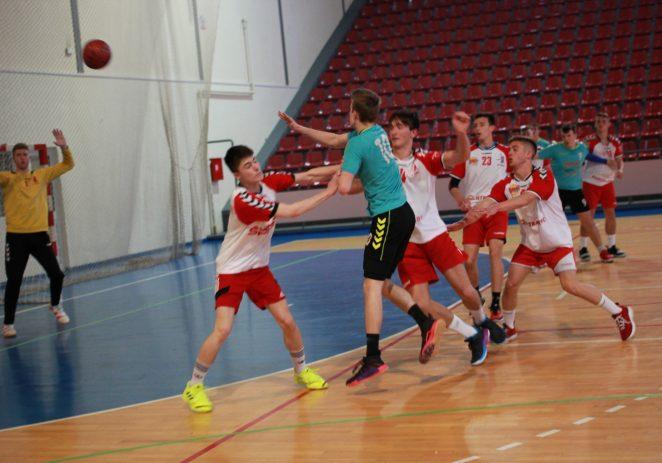 Druga ekipa Rukometnog kluba Poreč pobijedila protiv Arene Pula 2