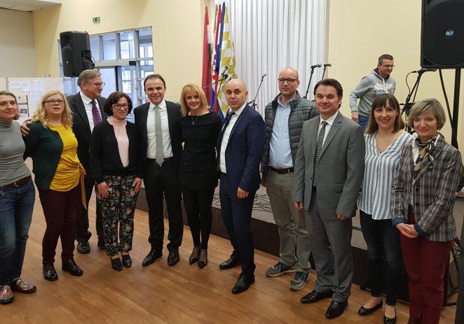 Predstavnici Poreča gostovali na još jednom Sajmu zdravlja u Vinkovcima