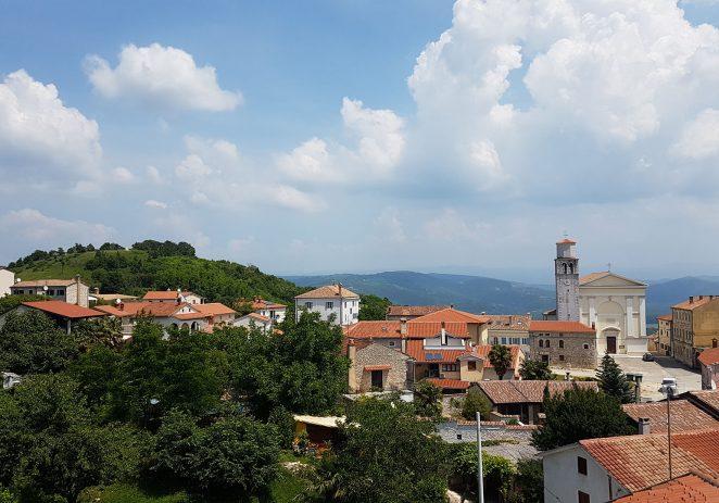 Općina Vižinada je započela izradu Strateškog plana razvoja turizma na području Općine Vižinada za razdoblje 2018.-2025.