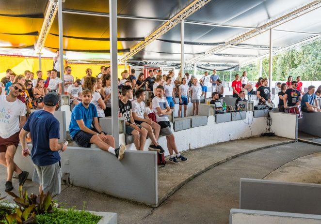 Od 7. do 12. svibnja više od 1500 studenata i ove godine u Poreču!