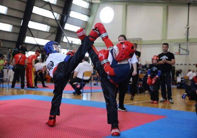 Nastavak odličnih rezultata Kickboxing kluba Vrsar