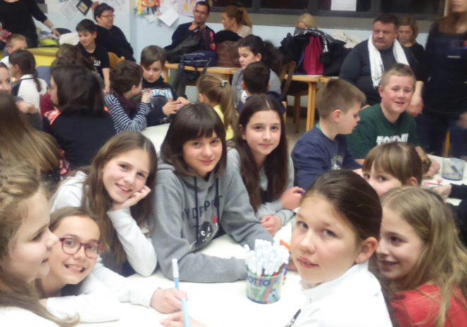 Učenici Talijanske osnovne škole Poreč proveli tri dana u Omegini, gradu Giannija Rodarija