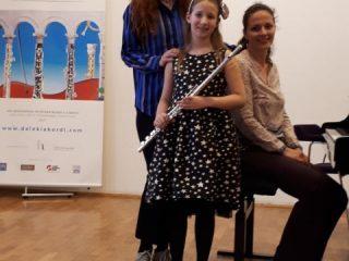 Daleki akordi - učenica Ava Asia Kanceljak, učiteljica Anamarija Škara Youens, korepetitorica Jenny Brković