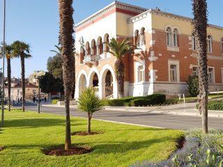 Gradska palača