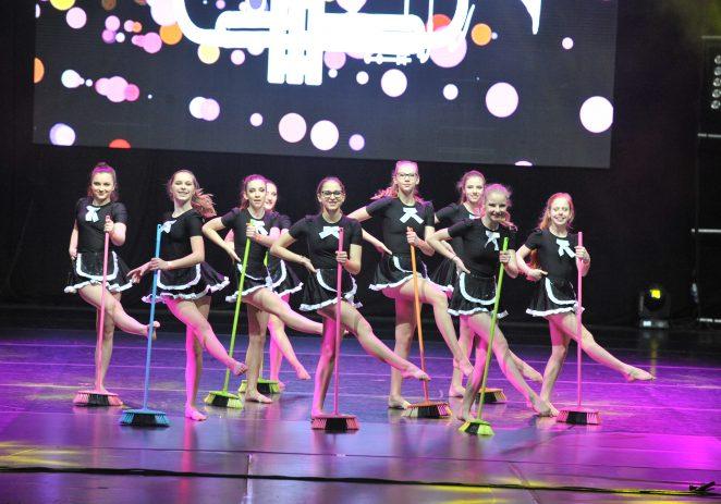 Pet prvih, dva druga i dva treća mjesta na Dance Festu za plesače udruge MOT 08 !