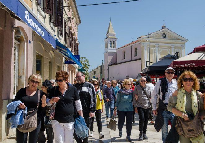 Tijekom Uskrsa Poreč premašio 40 tisuća turističkih noćenja !