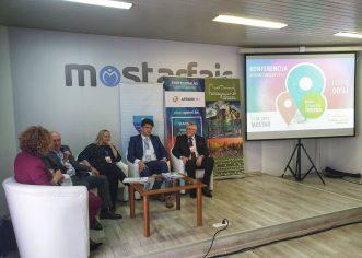 IRTA predstavljena kao primjer dobre prakse razvoja destinacijskog turizma na konferenciji APRIORI TURIZAM u Mostaru