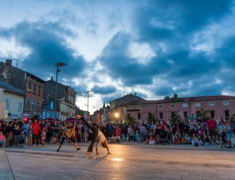 4. svibnja Megašpetakolo u Poreču: Visualia, Veja, Alex Brajković, Đana Šegon i Elisa Tomellini na Trgu slobode; stiže i Tamara Obrovac