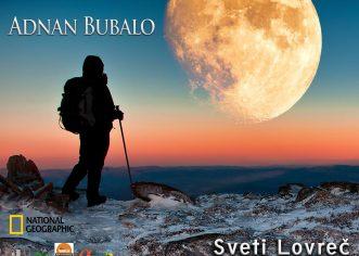 Svjetski putnik – fotograf Adnan Bubalo u Sv.Lovreču u subotu, 13. travnja