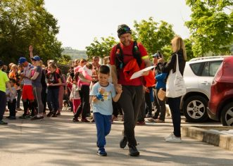 U Motovunu offroad i sportske aktivnosti za 1.maj
