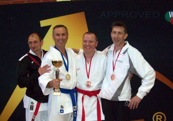 Karate: Amir Rešidović zlatni na Cro Cup-u u Čakovcu