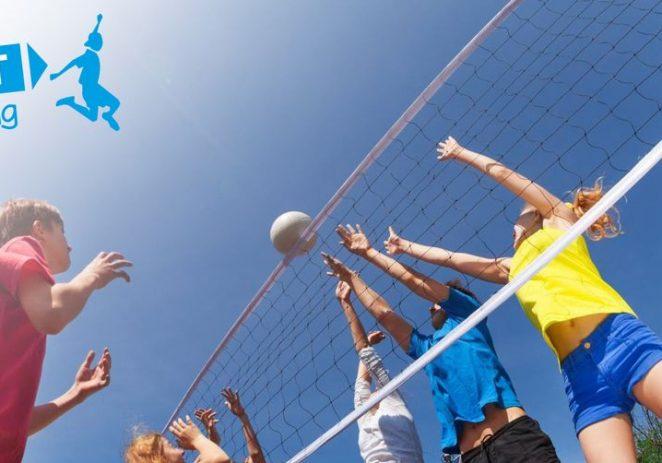 U Poreču se održava Prvo ISF Svjetsko školsko prvenstvo u odbojci za mlađe od 15 godina !