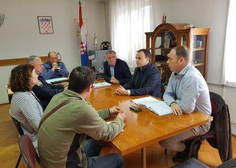 Sastanak u porečkoj policiji: kako poboljšati i ubrzati izdavanje radnih dozvola