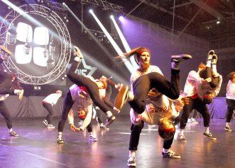 Slovenka Lana Klemen pobjednica je porečkog Gala DanceStar finala