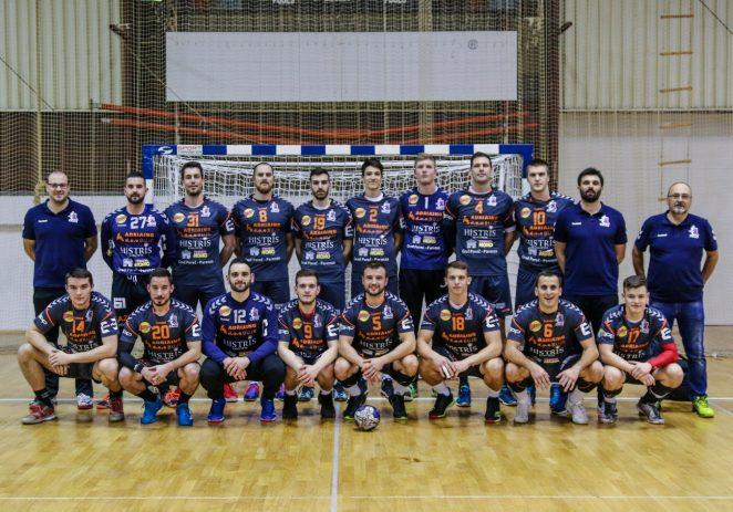 Pobjede prve i druge ekipe Rukometnog kluba Poreč
