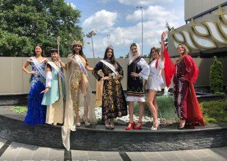 Ljepotice iz svih krajeva svijeta stigle na izbor Jaškapak Miss Turizma svijeta Poreč 2019