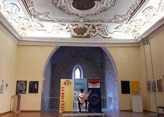"""Učenici Umjetničke škole Poreč uspješni na 10. međunarodnom gitarističkom i violinističkom natjecanju """"Poreč Fest"""" 2019"""