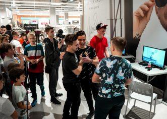 Održan je PRVI Max Gaming Day!  Bio je ovo pravi praznik za sve ljubitelje video igrica