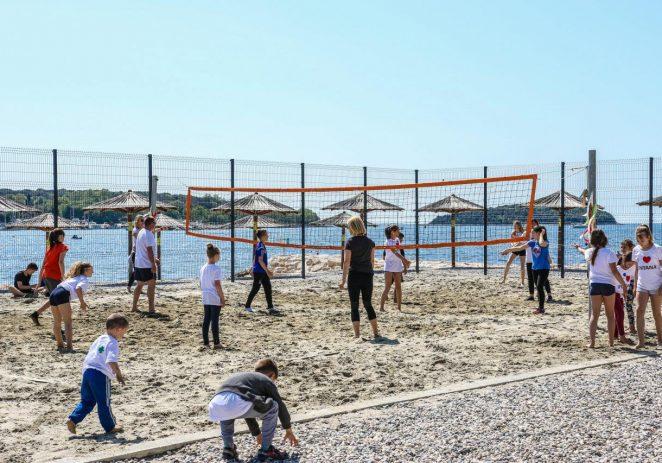 Funtanjanska fešta za 1. maj  pod motom #kitomoreplatit