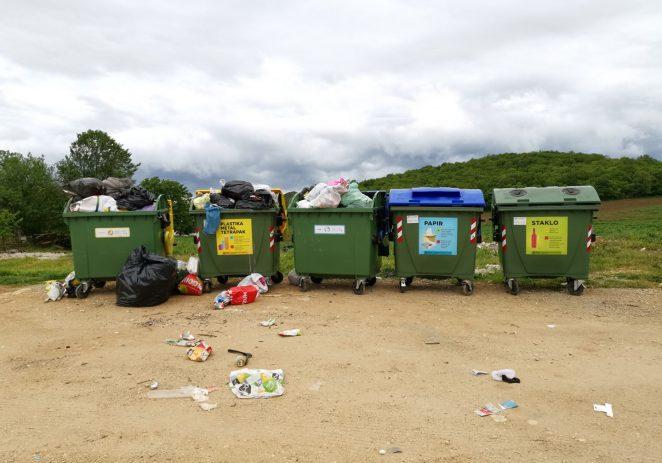 Usluga Poreč od 3. lipnja promijenila raspored odvoza komunalnog otpada