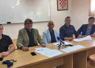 Porečki oporbeni vijećnici: IDS provodi političko nasilje nad oporbom i neistomišljenicima