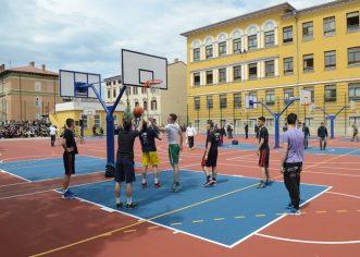 Od jeseni u Gimnaziji Pula razredni odjel za sportaše !