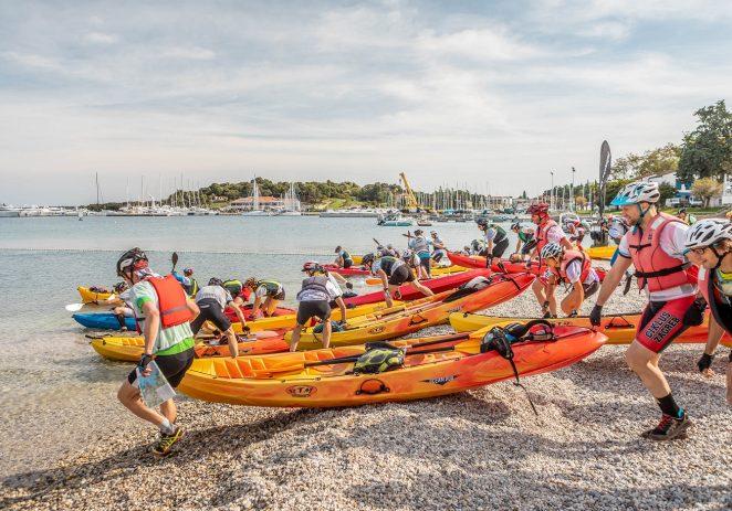 Brojne avanturiste i zaljubljenike u outdoor sportove oduševio Lim Bay Challenge u Vrsaru