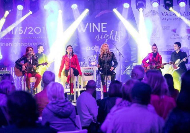 Uspješna predsezona u Poreču, nakon Vinistre dolazi svjetsko plesno natjecanje Dance Star