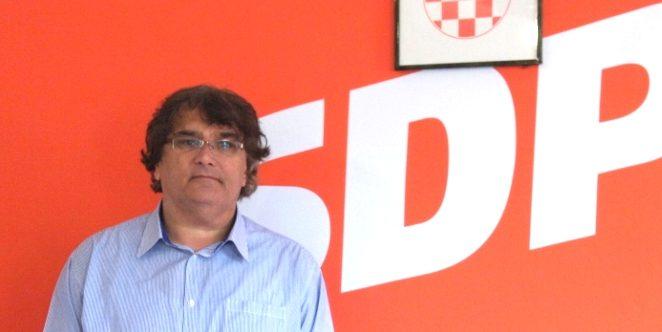 Dodjela socijalnih stanova bila je tema vijećničkog pitanja vijećnika SDP-a Gorana Gašparca na 23. sjednici Gradskog vijeća
