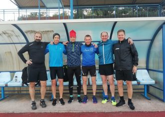 Pobjeda i odlični rezultati za trkače atletskog kluba Maximvs na Jazavac trailu u Bujama