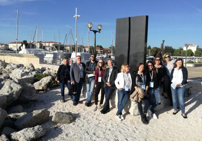 Turizam kakav bi mogao biti: Touroperatori iz inozemstva na porečkom Okolu, tjednu kulture življenja