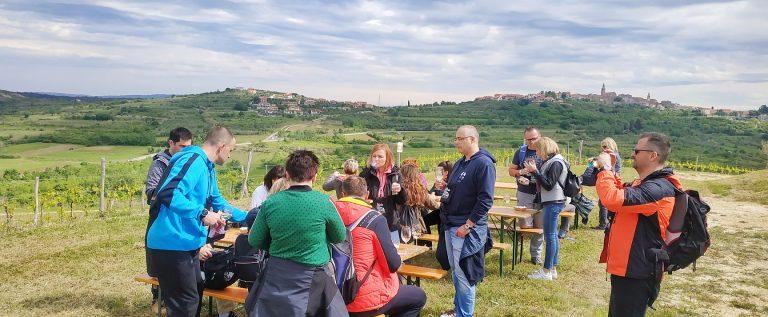 Istria Wine & Walk_Vrhunski istarski vinari oduševili šetače (1)