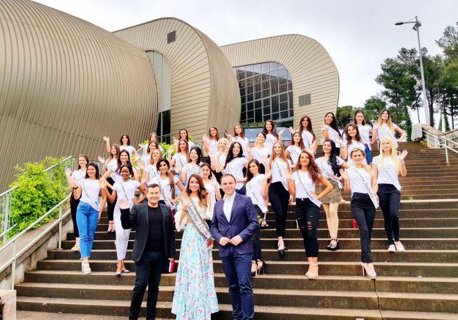 Poreč domaćin izbora Miss turizma svijeta 2019, titule za koju se natječe četrdeset ljepotica