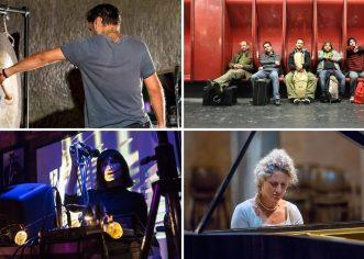 Megašpetakolo seli u kazalište: Veja, Visualia, Letronika, Alex Brajković i Elisa Tomellini sutra zajedno u Poreču