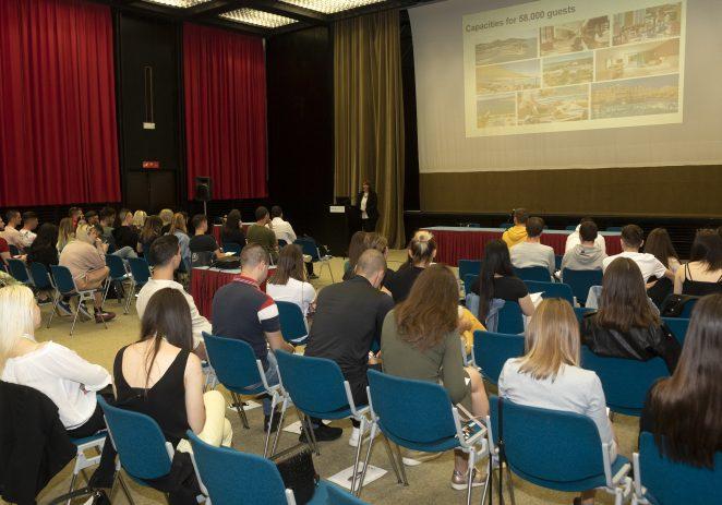 """Valamar Riviera domaćin međunarodne studentske konferencije 'Wave your Skills 2019"""""""