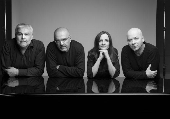 Džez-večer u kazalištu Tamara Obrovac TransAdriatic Quartet sutra u Poreču