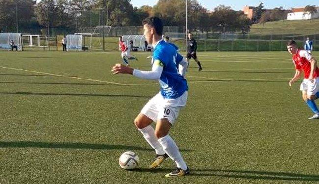 Porečani odigrali jednu od najboljih utakmica u sezoni i uvjerljivo slavili – DUGO SELO – JADRAN 0:3 (0:3)