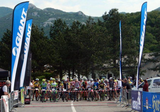 Iz  biciklističkog kluba Poreč: Albert Kiš nastupio na GRO ALPS maraton, Paolo Baldaš na granfondu Nevio Valčić