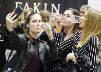 Završila 26. Vinistra – Više od 12 tisuća posjetitelja, rekordan broj izlagača, njih 140, najbolja istarska vina, sjajne radionice i dobra zabava