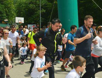 """Festival sportske rekreacije """"Ajde, dođi na Platak"""" 8. lipnja !"""