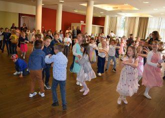 Plava Laguna u hotelu Sol Garden Istra održala završni Gala party za predškolsku djecu