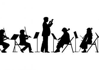 U srijedu, 15. svibnja Koncert Gudačkih orkestara Umjetničke škole Poreč i Glazbene škole I.M. Ronjgova iz Rijeke