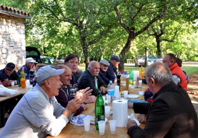 Izletište Vrbanovica – idealno mjesto za proslavu 1. svibnja
