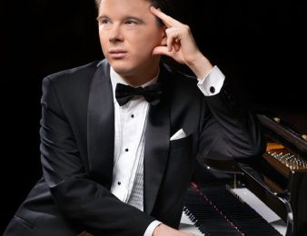 Umjetnička škola Poreč organizira Koncert: Kristian Keil, klavir u ponedjeljak, 27. svibnja