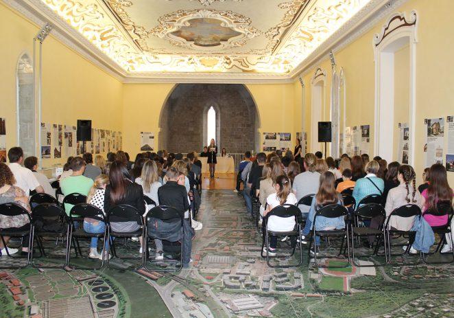 Svečana dodjela literarne nagrade Laurus Nobilis u petak, 10. svibnja