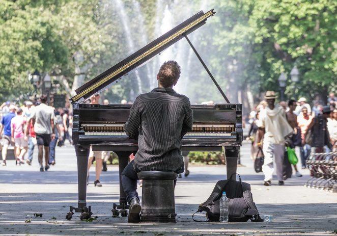 Stručna tema iz Zdravog grada: Emocije i glazba