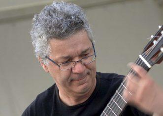 U utorak, 28. svibnja koncert gitarističkog virtuoza Maria Šimunovića u crvki sv. Bernarda u Funtani